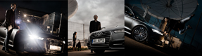 Audi A6-4 Bee The Best